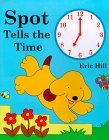 Spot Tells the Time