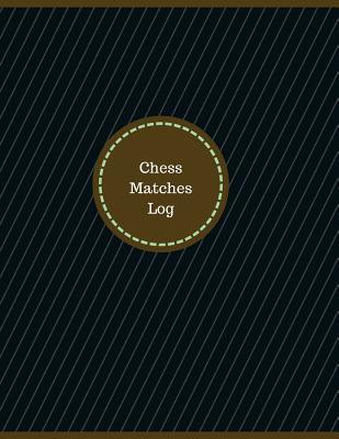 Chess Matches Log - ...