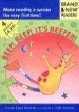 Beep! Beep! It's Bee...