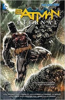 Batman Eternal, Vol. 1