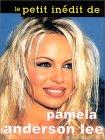 Le petit inédit de Pamela Anderson Lee