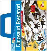 Dinosauri predatori....