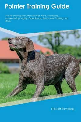 Pointer Training Guide Pointer Training Includes
