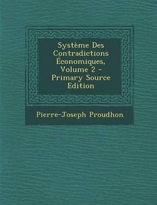 Systeme Des Contradi...