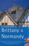 The Rough Guide to Brittany  &  Normandy 9
