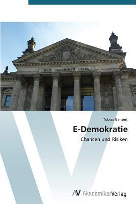 E-Demokratie