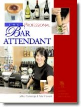 The Professional Bar Attendant
