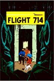 Tintin Flight 714