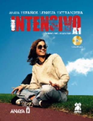 Curso intensivo. Nivel A1. Libro del alumno. Con CD Audio. Per la Scuola media