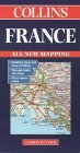 European Road Map France