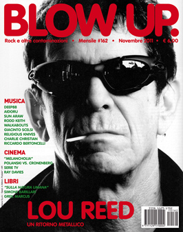 Blow up. 162 (novemb...
