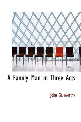 A Family Man in Thre...