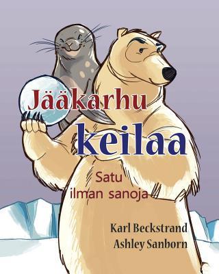 Jaakarhu Keilaa