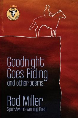 Goodnight Goes Riding