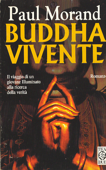 Buddha vivente