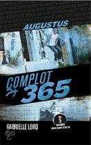 Complot 365. Augustus (digitaal boek)