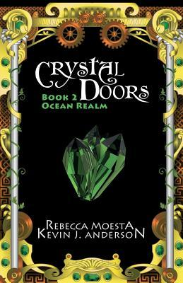 Crystal Doors 2 Ocean Realm