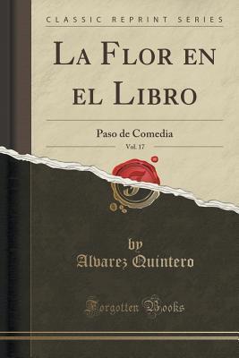 La Flor en el Libro,...