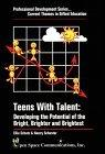 Teens With Talent