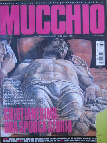 Mucchio n. 623 (giugno 2006)