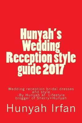 Hunyah's Wedding Rec...
