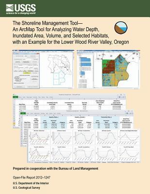 The Shoreline Management Tool