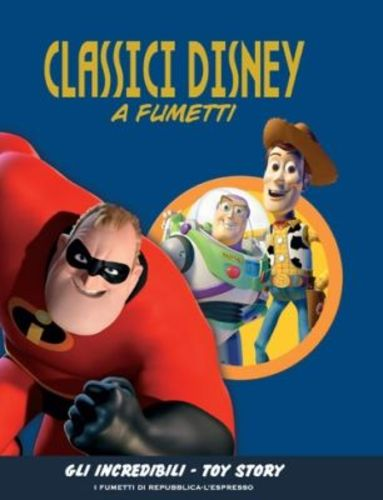 Classici Disney a fumetti - Vol. 8