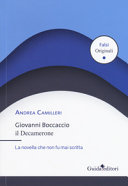 Giovanni Boccaccio - Il Decamerone