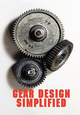 Gear Design Simplifi...