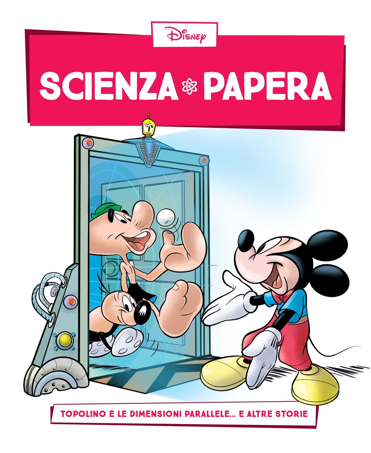 Scienza papera n. 10