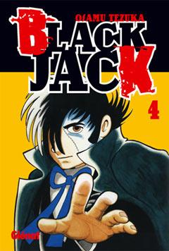 Black Jack, nº 4