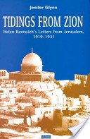 Tidings From Zion