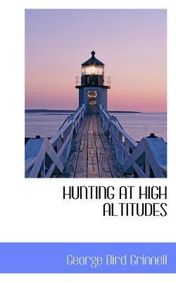 Hunting at High Alti...