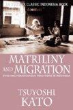 Matriliny and Migration