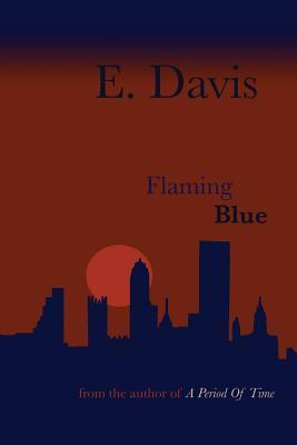 Flaming Blue