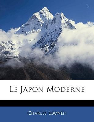 Le Japon Moderne