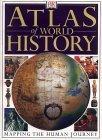 DK Atlas of World History