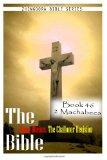The Bible Douay-Rhei...