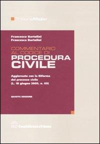 Commentario al codice di procedura civile