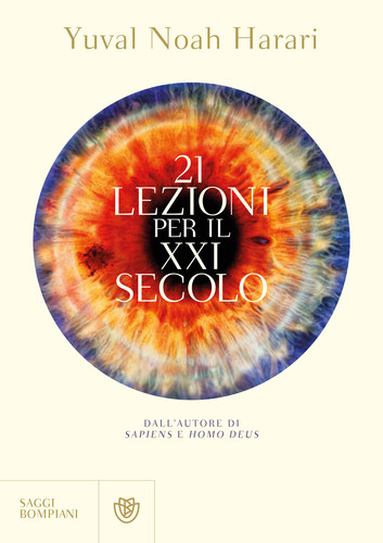 21 lezioni per il XX...