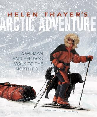 Helen Thayer's Arctic Adventure