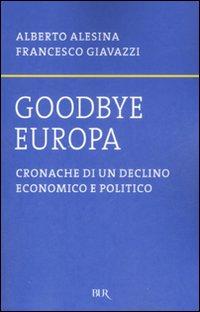 Goodbye Europa