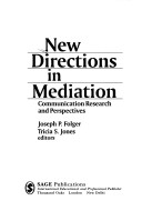 New Directions in Mediation