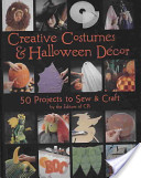 Creative Costumes and Halloween Décor