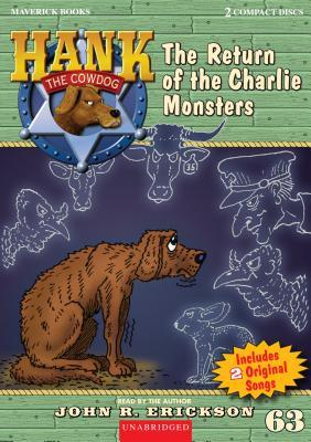 The Return of the Charlie Monsters