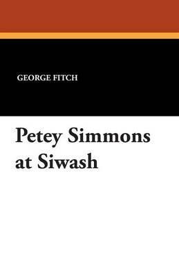 Petey Simmons at Siwash