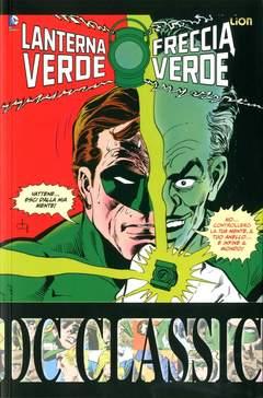 Lanterna Verde Class...
