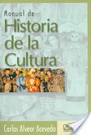 Manual de historia de la cultura