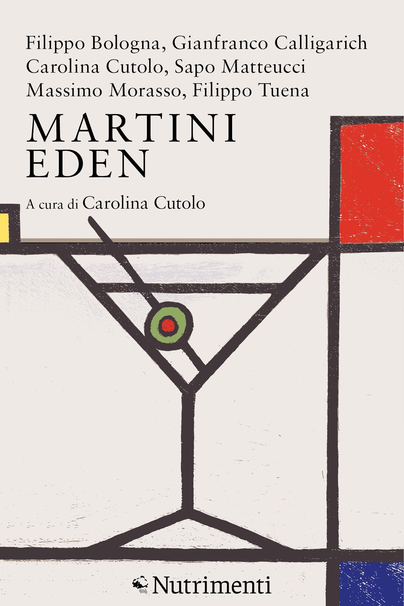 Martini Eden
