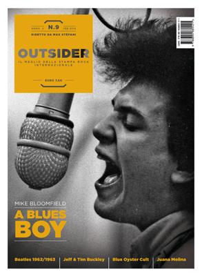 Outsider n. 9 (febbraio 2014)